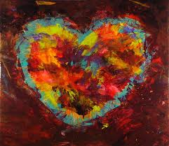 PIC blog abstract heart