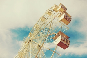 PIC blog ferris wheel